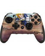 Vegeta Power Punch PlayStation Scuf Vantage 2 Controller Skin