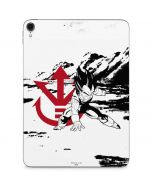 Vegeta Wasteland Apple iPad Pro Skin