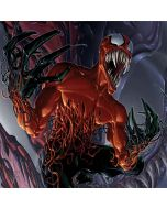 The Symbiotes HP Envy Skin