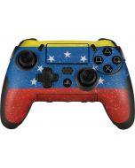 Venezuela Flag Distressed PlayStation Scuf Vantage 2 Controller Skin