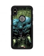 Venom In Sewer Otterbox Commuter iPhone Skin