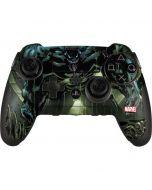 Venom In Sewer PlayStation Scuf Vantage 2 Controller Skin
