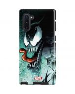 Venom Is Hungry Galaxy Note 10 Pro Case