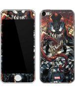 Venom Shows His Pretty Smile Apple iPod Skin
