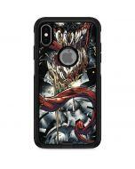 Venom Shows His Pretty Smile Otterbox Commuter iPhone Skin
