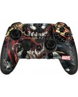 Venom Shows His Pretty Smile PlayStation Scuf Vantage 2 Controller Skin