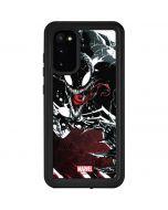 Venom Slashes Galaxy S20 Waterproof Case