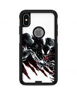 Venom Slashes Otterbox Commuter iPhone Skin