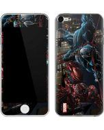 Venom vs Carnage Apple iPod Skin