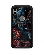 Venom vs Carnage Otterbox Commuter iPhone Skin