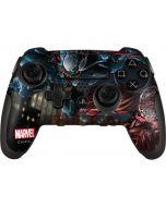 Venom vs Carnage PlayStation Scuf Vantage 2 Controller Skin