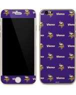 Minnesota Vikings Blitz Series iPhone 6/6s Skin