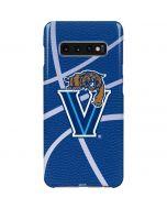 Villanova Basketball Print Galaxy S10 Plus Lite Case