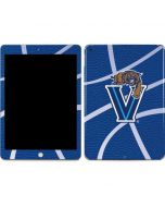 Villanova Basketball Print Apple iPad Skin