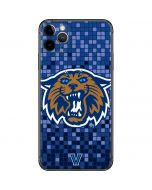 Villanova Wildcats Digi iPhone 11 Pro Max Skin