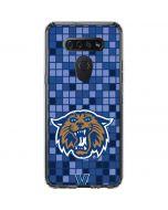 Villanova Wildcats Digi LG K51/Q51 Clear Case