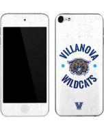 Villanova Wildcats Marble Apple iPod Skin