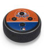 Vintage Astros Amazon Echo Dot Skin