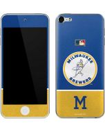Vintage Brewers Apple iPod Skin