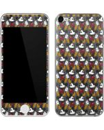 Vintage Mickey Mouse Apple iPod Skin