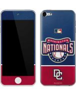 Vintage Nationals Apple iPod Skin