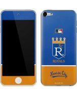 Vintage Royals Apple iPod Skin