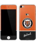 Vintage Tigers Apple iPod Skin