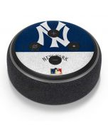 Vintage Yankees Amazon Echo Dot Skin