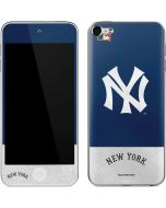Vintage Yankees Apple iPod Skin