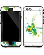 Virescent Harmony LifeProof Nuud iPhone Skin