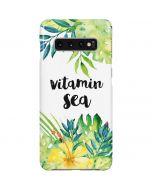 Vitamin Sea Galaxy S10 Plus Lite Case