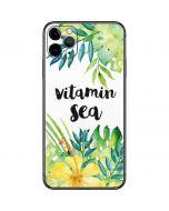 Vitamin Sea iPhone 11 Pro Max Skin