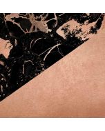Black and Rose Gold Marble Split OPUS 2 Childrens Kit Skin