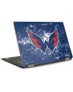 Washington Capitals Frozen Dell XPS Skin