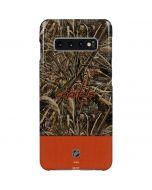 Washington Capitals Realtree Max-5 Camo Galaxy S10 Plus Lite Case