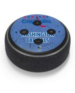 Washington Capitals Vintage Amazon Echo Dot Skin