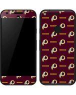 Washington Redskins Blitz Series Google Pixel Skin