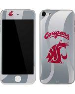 Washington State Cougars Apple iPod Skin