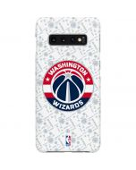 Washington Wizards Blast Galaxy S10 Plus Lite Case