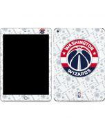 Washington Wizards Blast Apple iPad Skin
