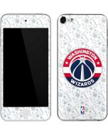 Washington Wizards Blast Apple iPod Skin