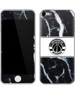 Washington Wizards Marble Apple iPod Skin