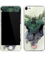 Watch out for Hulk Apple iPod Skin