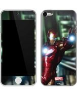 Watch out for Ironman Apple iPod Skin