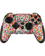 Watercolor Floral PlayStation Scuf Vantage 2 Controller Skin