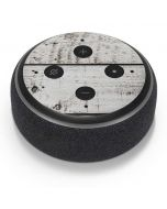 Weathered Wood Amazon Echo Dot Skin