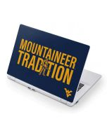 West Virginia  Climb Higher Acer Chromebook Skin