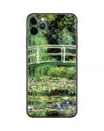 White Waterlilies, 1899 iPhone 11 Pro Max Skin