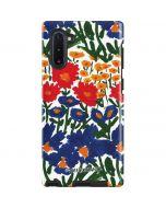 Wild Garden 4 Galaxy Note 10 Pro Case