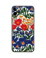 Wild Garden 4 iPhone 11 Pro Max Skin